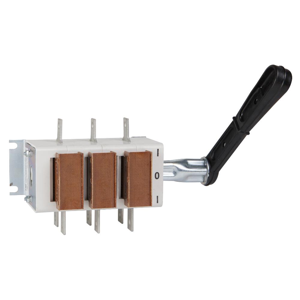 Выключатель-разъединитель со съемной ручкой, 3п, два направления, с д/г камерой ВР32-31-В71250-100А-УХЛ3-КЭАЗ 103386 – купить в СПб, низкая цена с доставкой